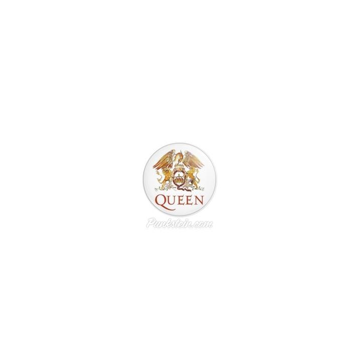 Botton Queen 1