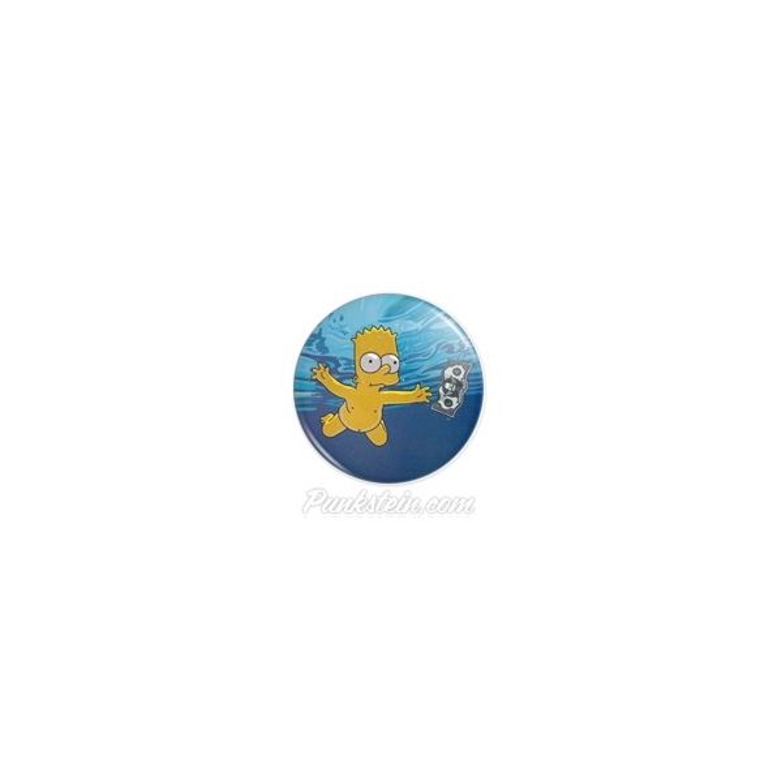 Botton Simpsons 2
