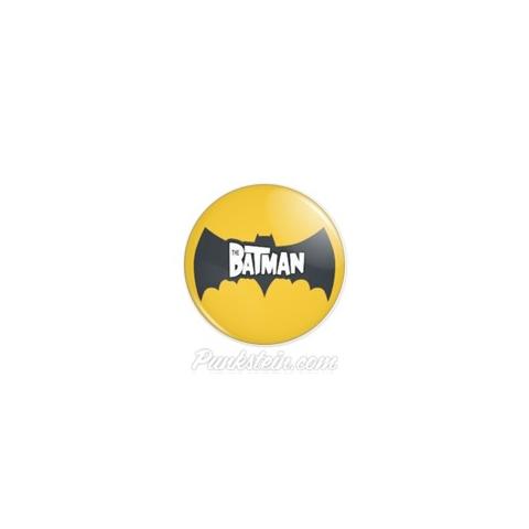 Botton The Batman