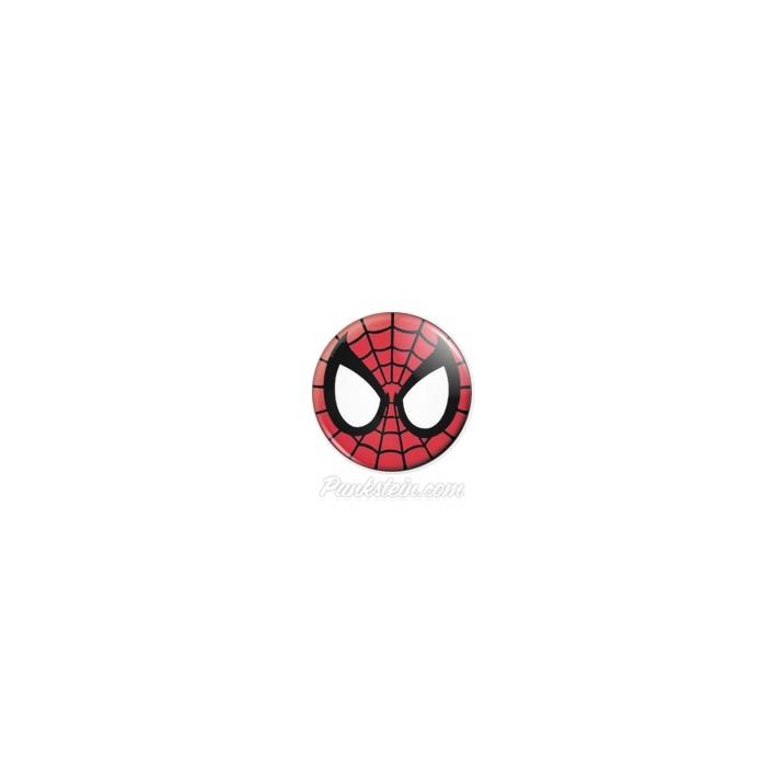 Botton Spider Man 1