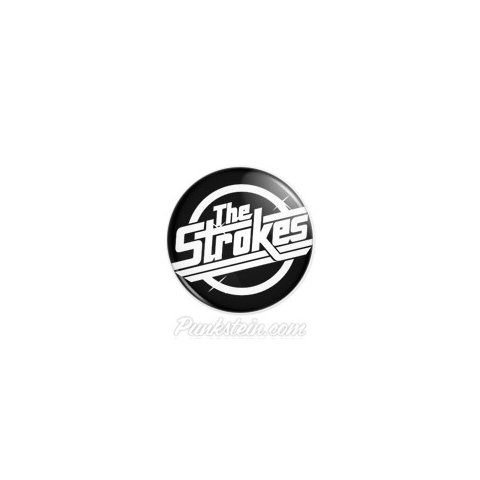 Botton The Strokes 8