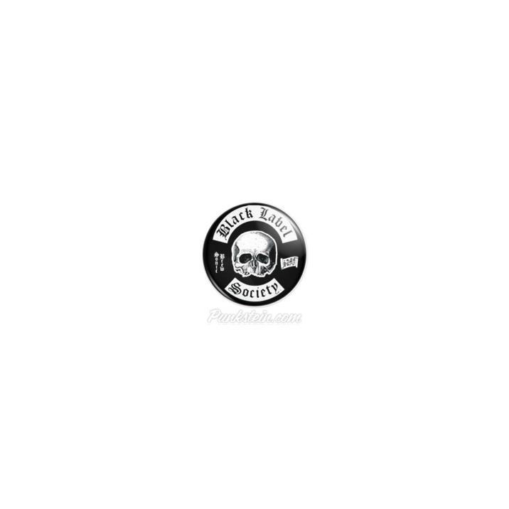 Botton Black Label Society