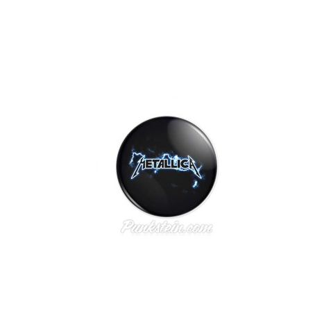 Botton Metallica 1