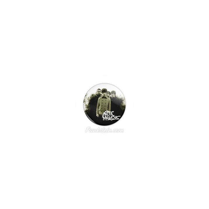 Botton Arctic Monkeys 5