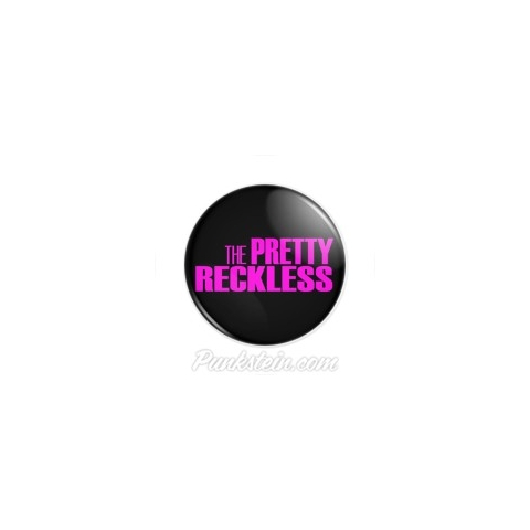 Botton The Pretty Reckless 4