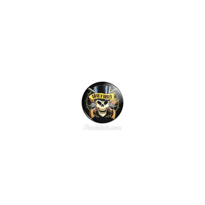 Botton Guns n' Roses 3