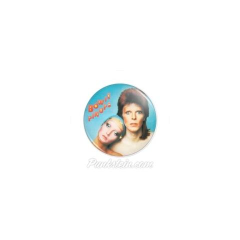 Botton Bowie Pinups