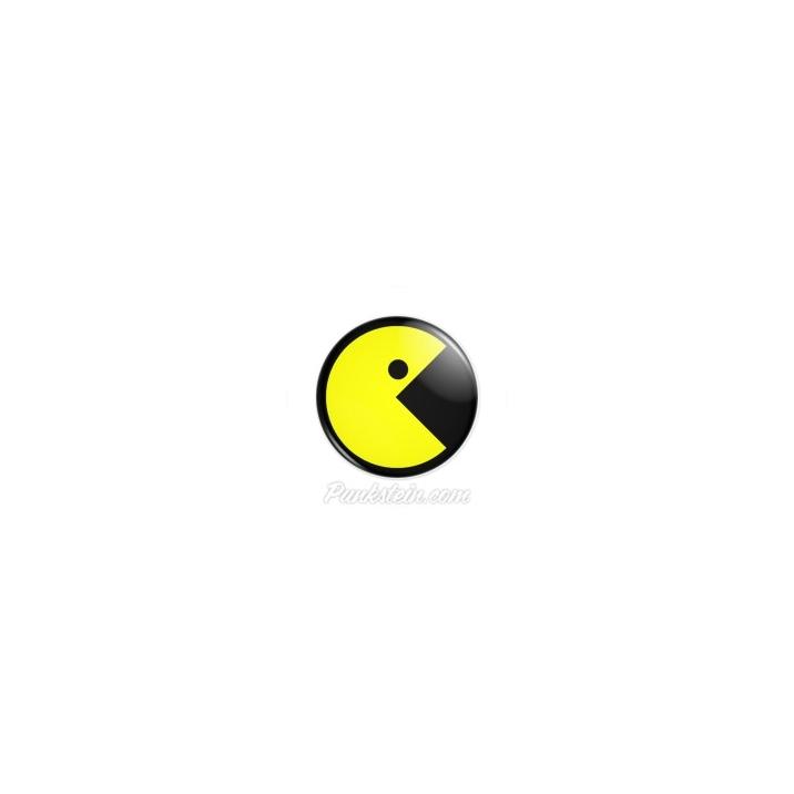 Botton Pac-Man