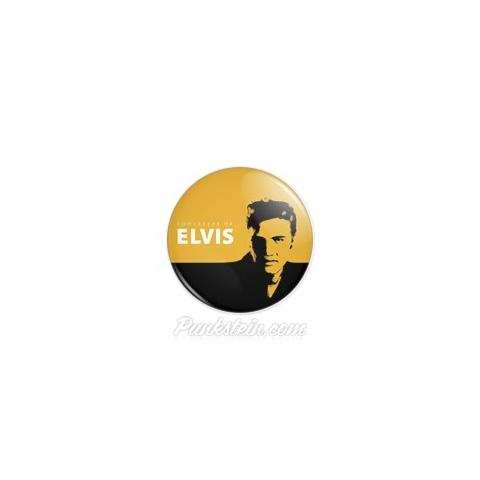 Botton Elvis Presley 2