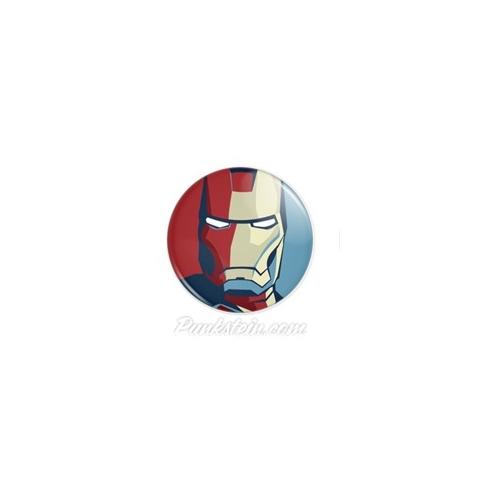Botton Iron man 2