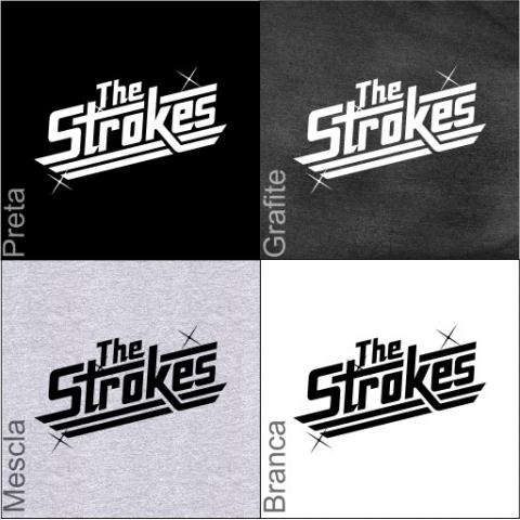 Babylook The Strokes 8