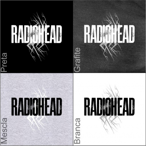 Babylook Radiohead 1
