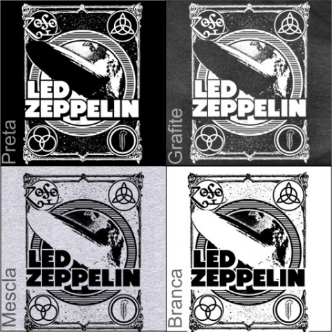 Babylook Led Zeppelin 2