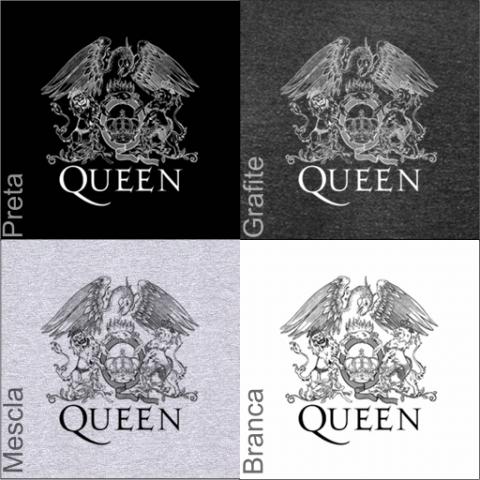 Regata Feminina Queen 1