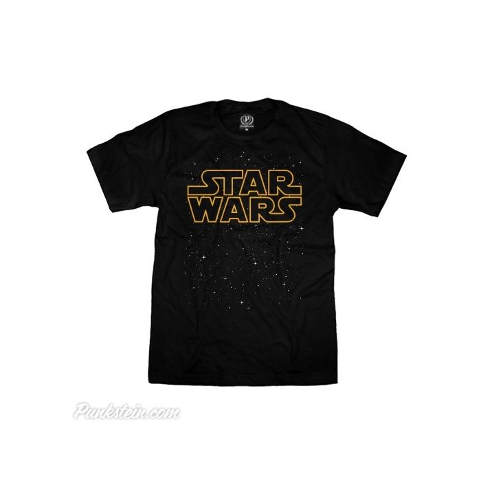 Camiseta Star Wars 2