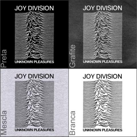 Babylook Joy Division 1