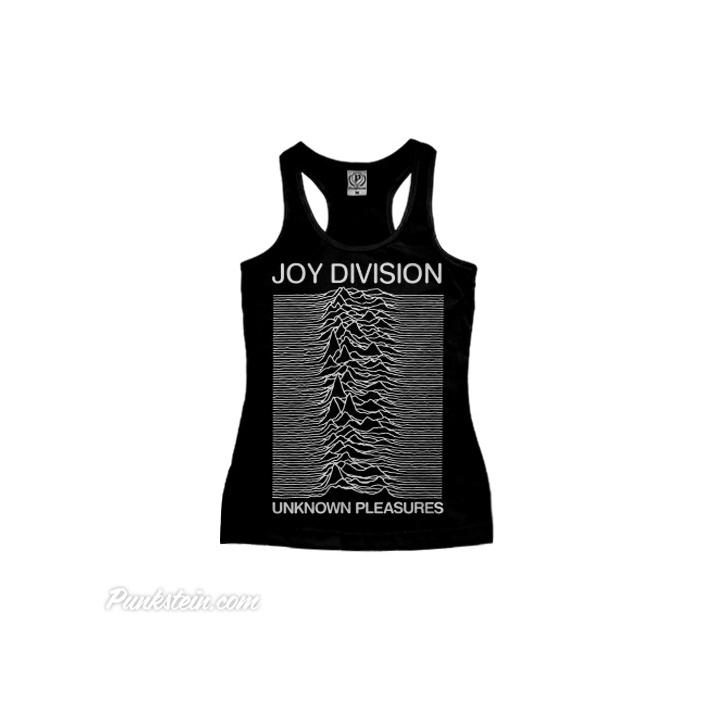 Regata Feminina Joy Division 1