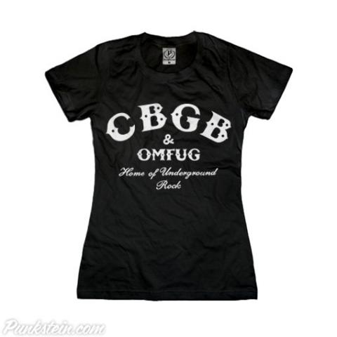 Babylook CBGB