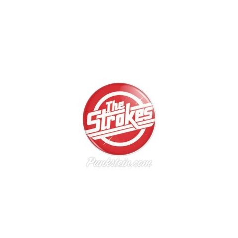 Botton The Strokes 9