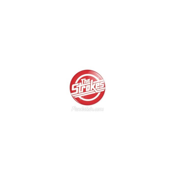 Botton The Strokes 9