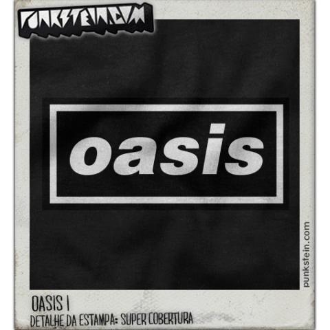 Regata Masculina Oasis 1