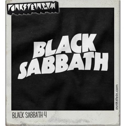 Babylook Black Sabbath 4