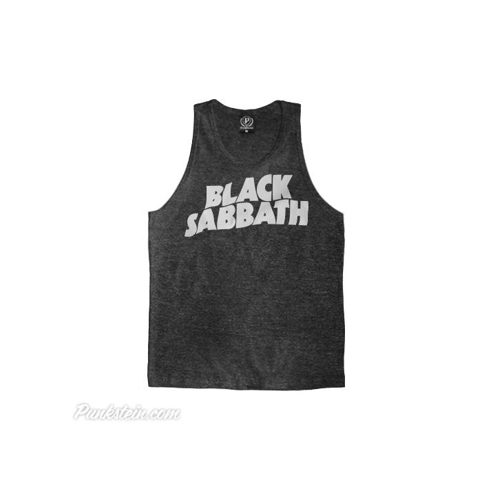Regata Masculina Black Sabbath 4