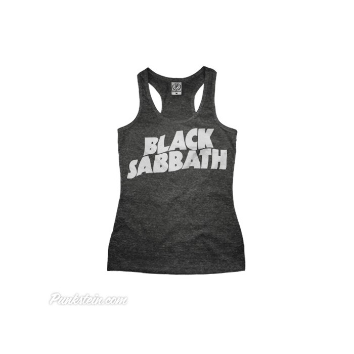 Regata Feminina Black Sabbath 4