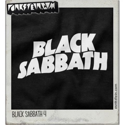 Regata Feminina Black Sabbath 4