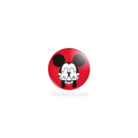 Botton Mickey