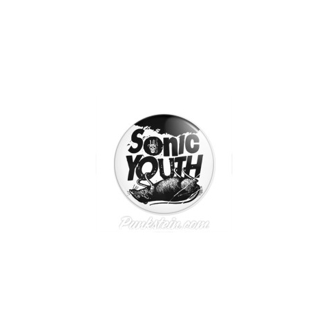 Botton Sonic Youth