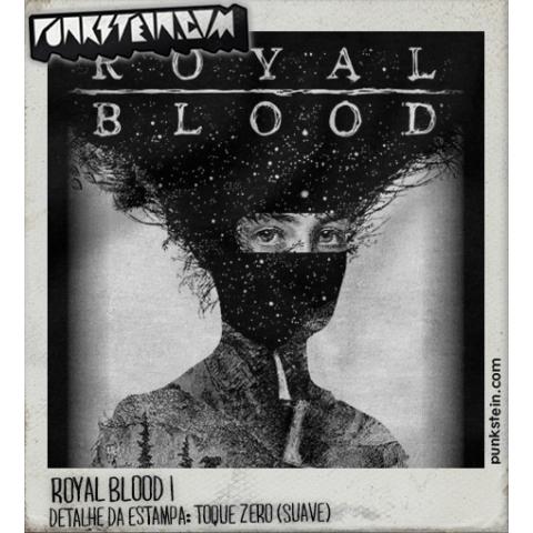 Regata Masculina Royal Blood 1