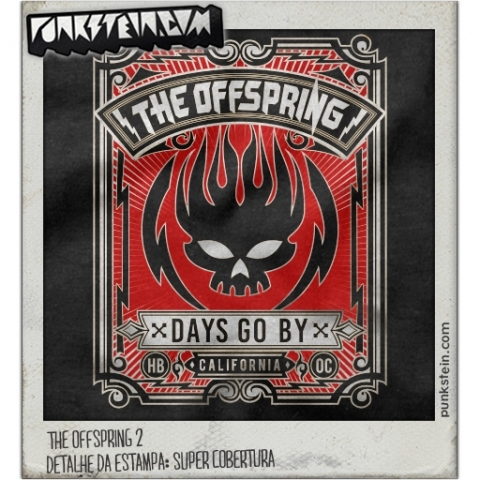 Regata Masculina The Offspring 2