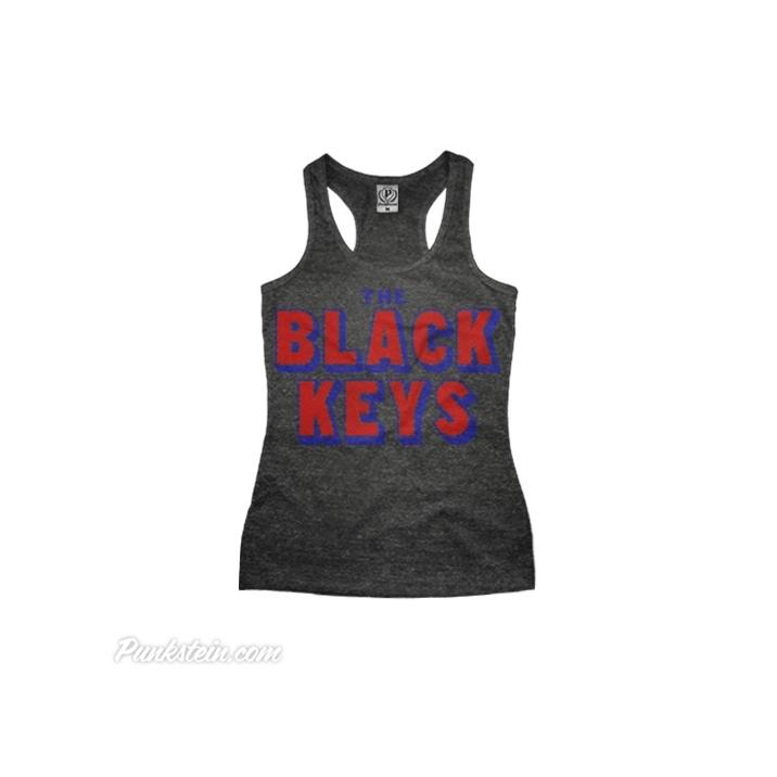 Regata Feminina Black Keys 3