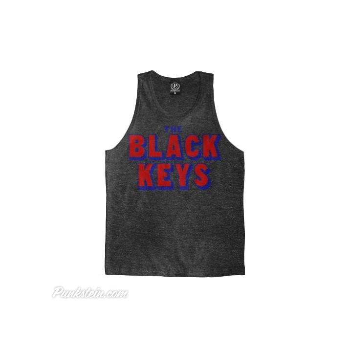 Regata Masculina Black Keys 3