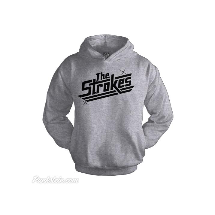 Moletom com Capuz the Strokes 8