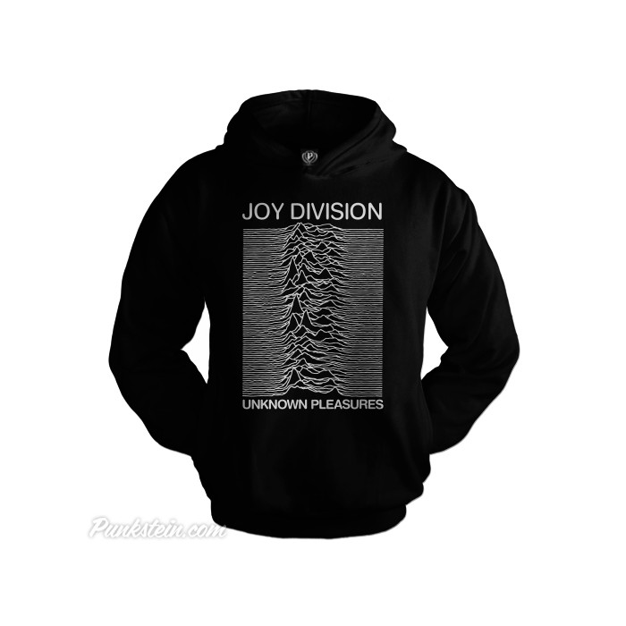 Moletom com Capuz Joy Division1