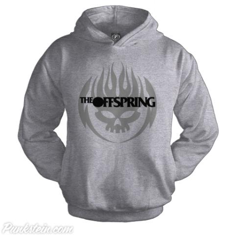Moletom com Capuz The Offspring 1