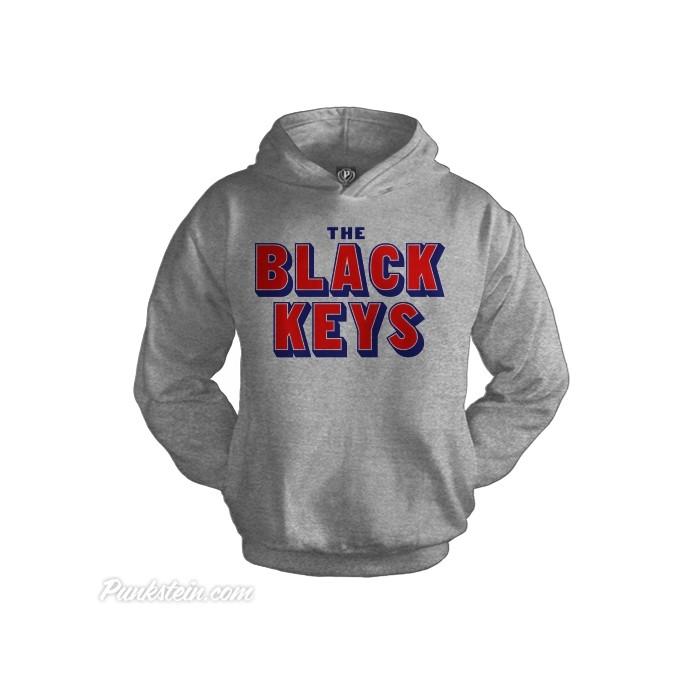 Moletom com Capuz Black Keys 3