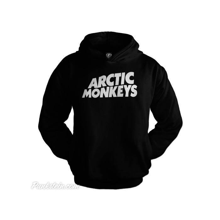 Moletom com Capuz Arctic Monkeys 2