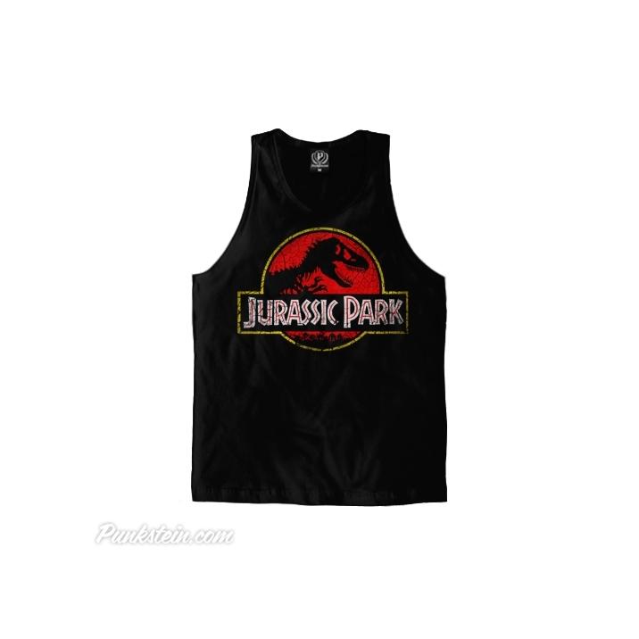 Regata Masculina Jurassic Park 1