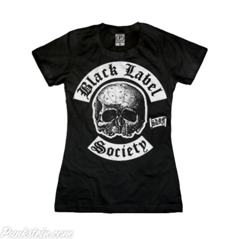 Babylook Black Label Society 1