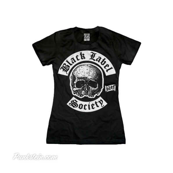 Babylook Black Label Society 1