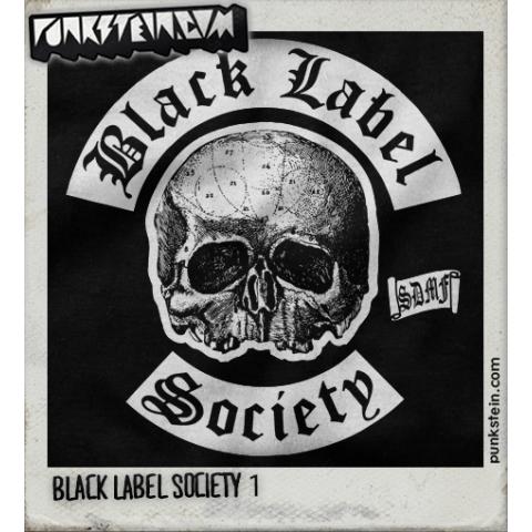 Regata Feminina Black Label Society 1