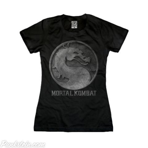 Babylook Mortal Kombat 1