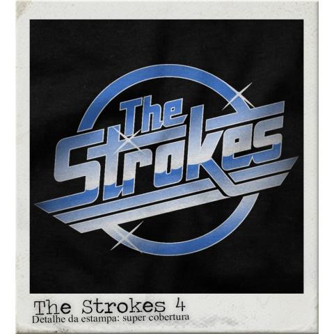 Camiseta Strokes 4