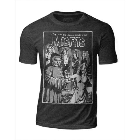 Camiseta Misfits 5
