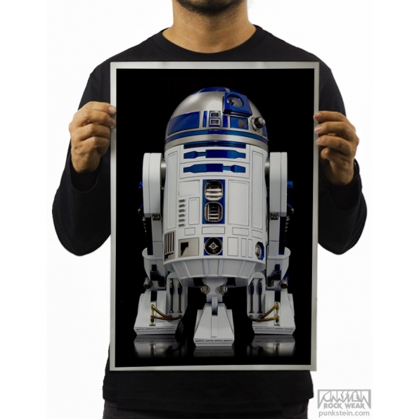Poster R2D2