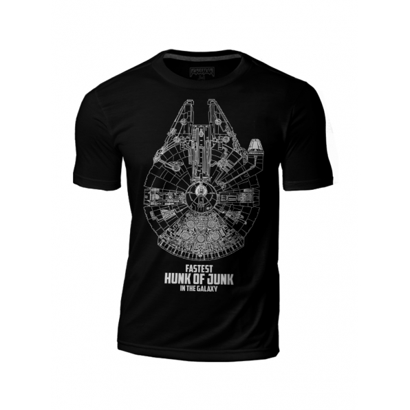 Camiseta Star Wars 5