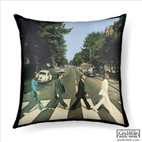 CAPA p/ Almofada - The Beatles